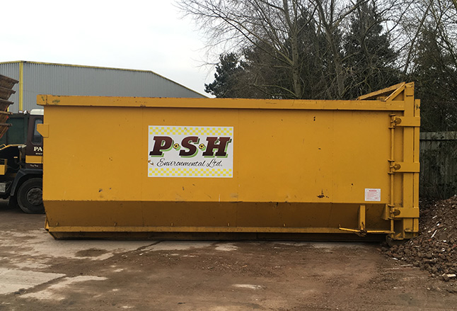roll on skip hire norwich
